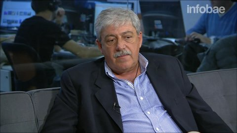 El ex presidente de la FAA estimó en InfobaeTV que la actividad económica tardará más tiempo que el agro en reaccionar